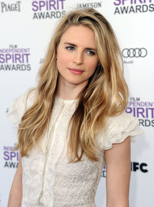 low maintenance hair brit marling