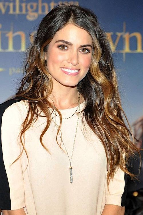 natural waves nikki reed