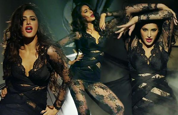 Nargis Fakhri in Kick