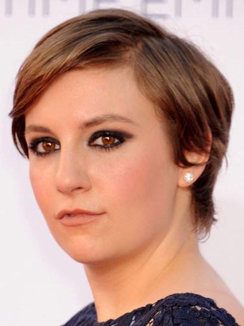 Celebrity Short Hairstyles 7