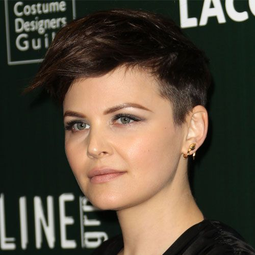 Celebrity Short Hairstyles Collection
