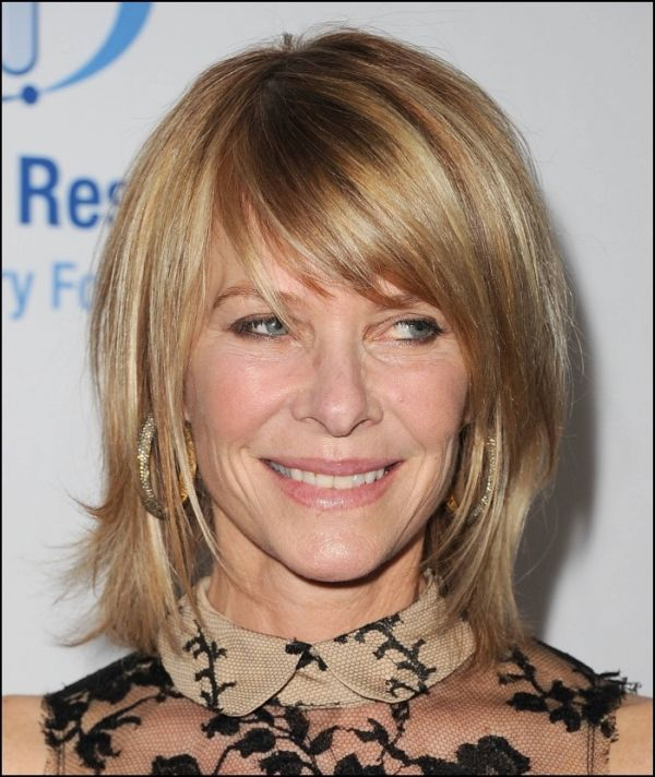 Pleasing 54 Ideal Short Hairstyles For Women Over 50 Hairstyles For Women Draintrainus