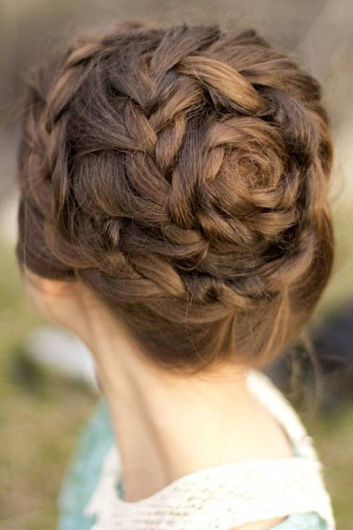 Surprising 54 Cute Amp Easy Updos For Long Hair When You39Re In Hurry Hairstyles For Men Maxibearus
