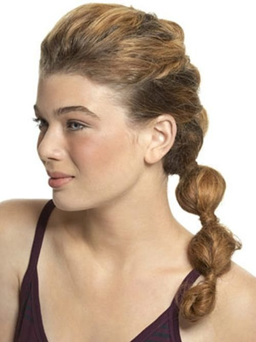 cute prom hairstyles for long hair 3