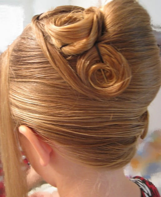 Wedding Hairstyle Roll: 55 Stunning Wedding Hairstyles For Short Hair 2016