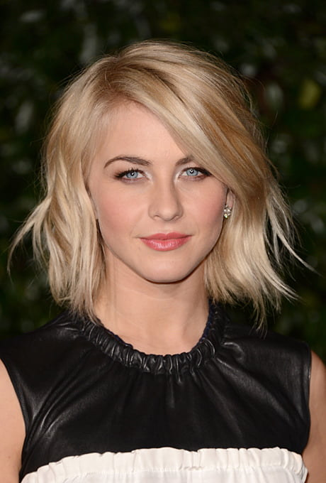 wavy bob hairstyle for wedding4