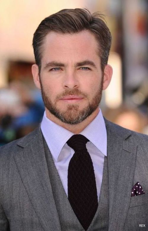 Best Beard Styles for Men 2016