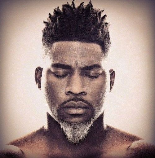 Best Black Men Beards