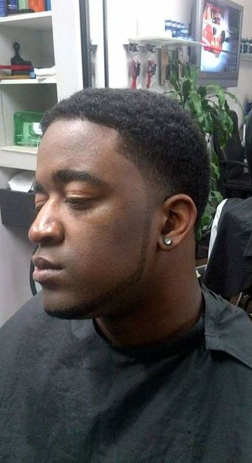 Astounding Black Men Haircuts 85 Best Hairstyles For Black Men Amp Boys Hairstyle Inspiration Daily Dogsangcom