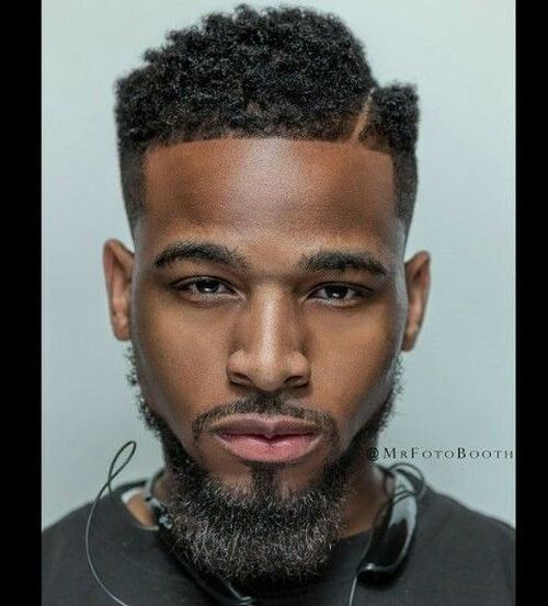 Black Men Beards black men beards : 70 best beard styles for black men ...