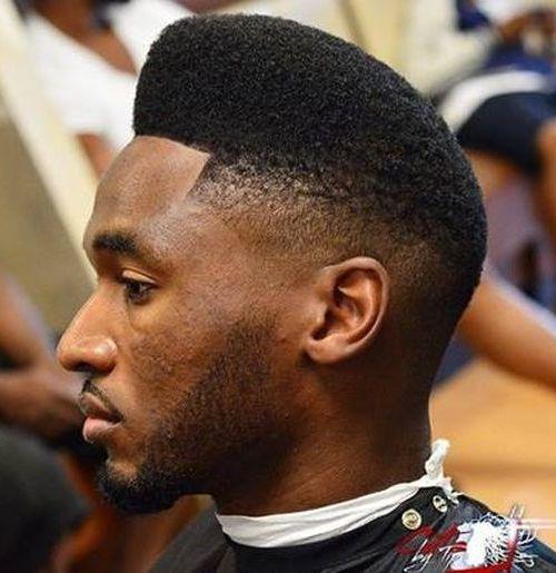 Groovy Black Male Haircut Pics Best Hairstyles 2017 Hairstyles For Men Maxibearus