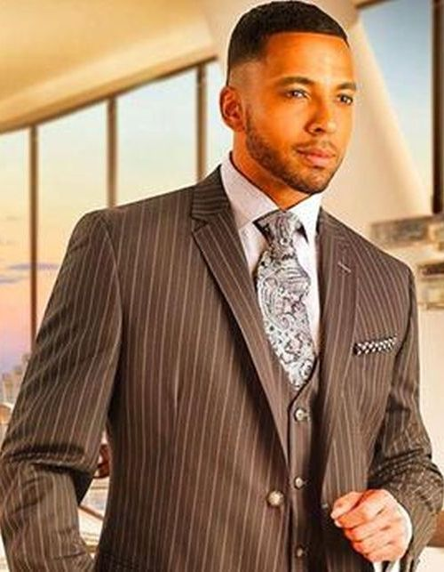 Miraculous Black Men Haircuts 85 Best Hairstyles For Black Men Amp Boys Hairstyles For Men Maxibearus