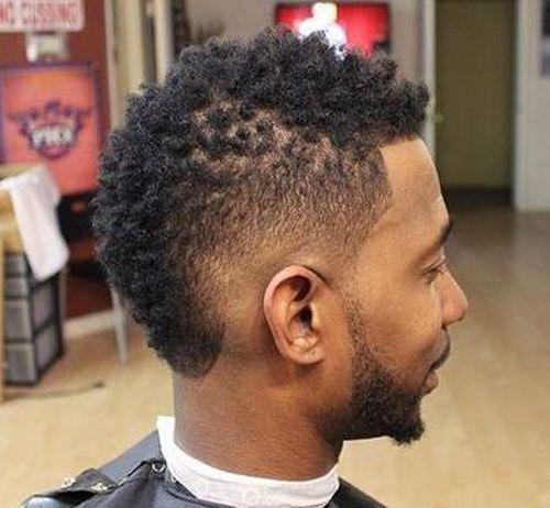 Fantastic Black Men Haircuts 85 Best Hairstyles For Black Men Amp Boys Hairstyles For Men Maxibearus