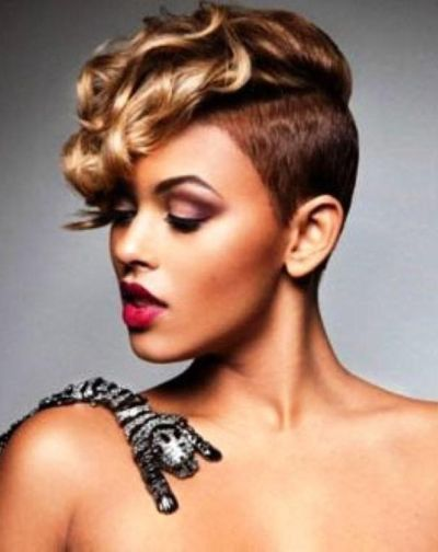Enjoyable 111 Amazing Short Curly Hairstyles For Women To Try In 2016 Hairstyles For Women Draintrainus