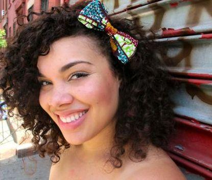 Casual Headband Look