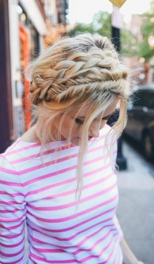 Top 9 Cool Hairstyles For Girls