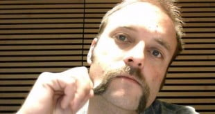 Cool Mustache styles