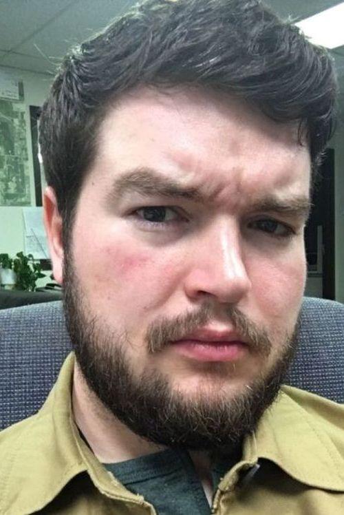 Cool beards for men