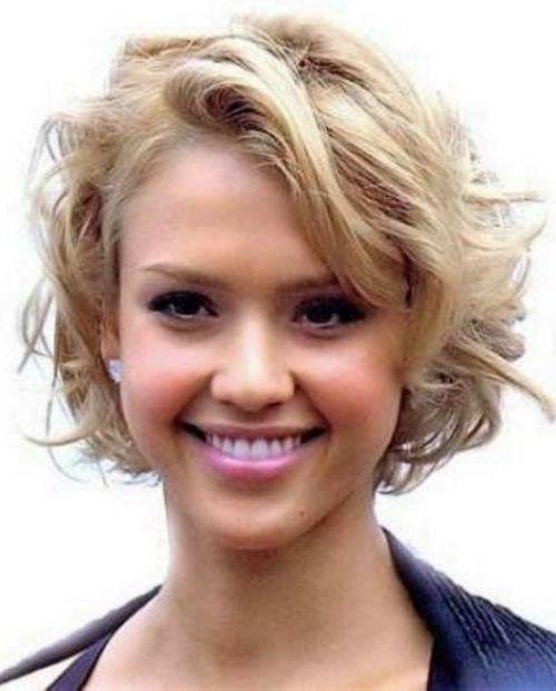 Amazing 111 Amazing Short Curly Hairstyles For Women To Try In 2016 Short Hairstyles Gunalazisus