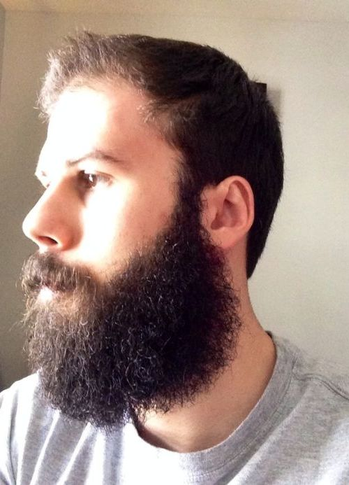 45 New Beard Styles For Men That Need Everybody S