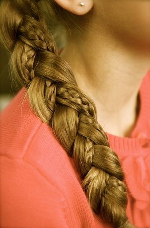 Magnificent Easy Hairstyles For Long Hair Braided Braids Hairstyles For Men Maxibearus