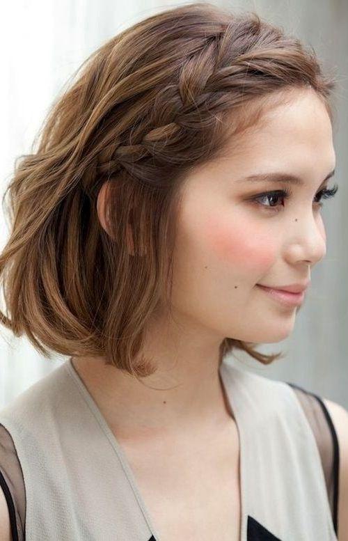 Terrific 75 Cute Amp Cool Hairstyles For Girls For Short Long Amp Medium Hair Hairstyles For Men Maxibearus