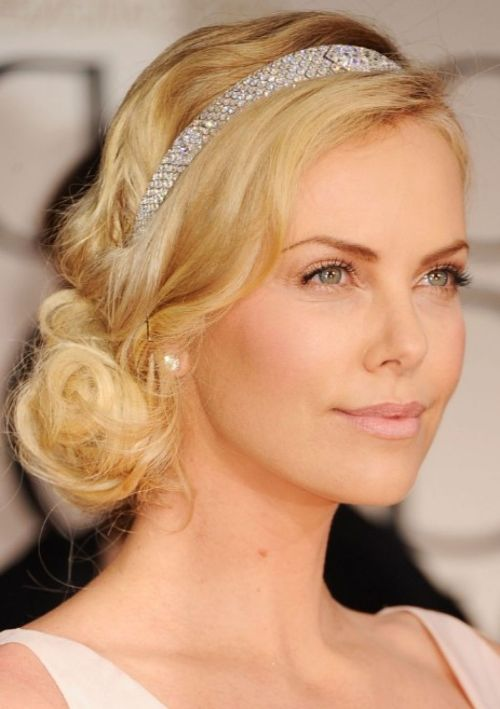twenties style hair 101 chic side swept hairstyles to help you look younger 2508