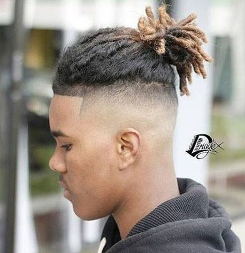 85 Best Hairstyles Haircuts For Black Men And Boys For 2017