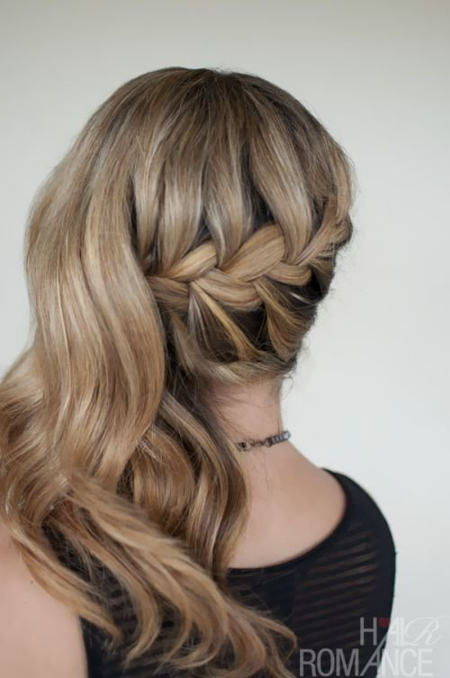 Wondrous 101 Chic Side Swept Hairstyles To Help You Look Younger Hairstyle Inspiration Daily Dogsangcom