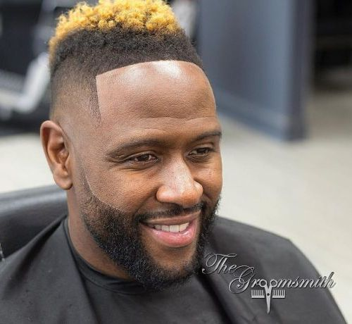 trey songz haircut fade
