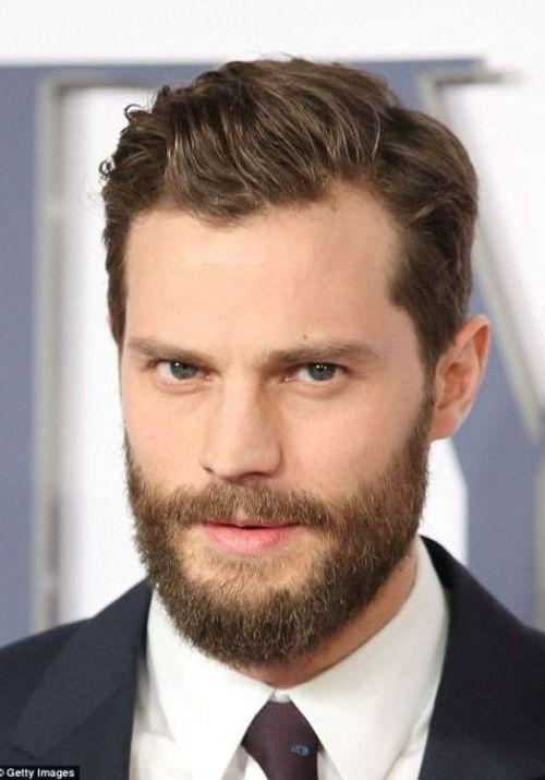 Full Beard Design for Men