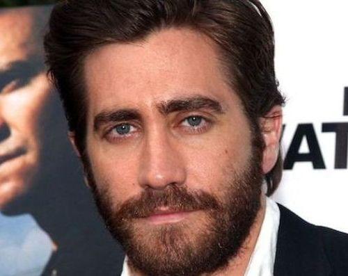 Long Thick Beard Styles For Men