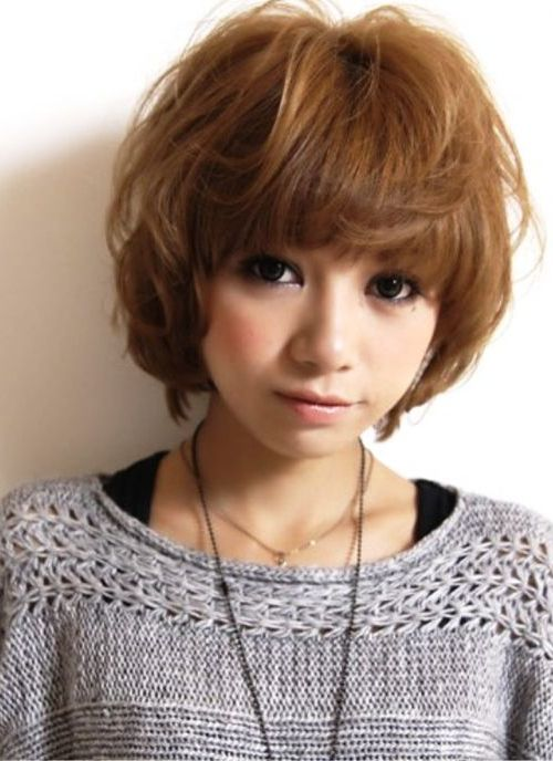 Cool 75 Cute Amp Cool Hairstyles For Girls For Short Long Amp Medium Hair Short Hairstyles Gunalazisus