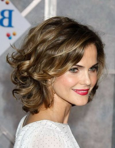 Awe Inspiring 111 Amazing Short Curly Hairstyles For Women To Try In 2016 Hairstyles For Men Maxibearus