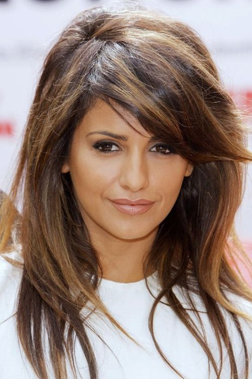 Brilliant 101 Chic Side Swept Hairstyles To Help You Look Younger Hairstyles For Women Draintrainus