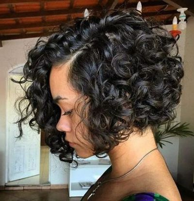 Tremendous 111 Amazing Short Curly Hairstyles For Women To Try In 2016 Short Hairstyles For Black Women Fulllsitofus