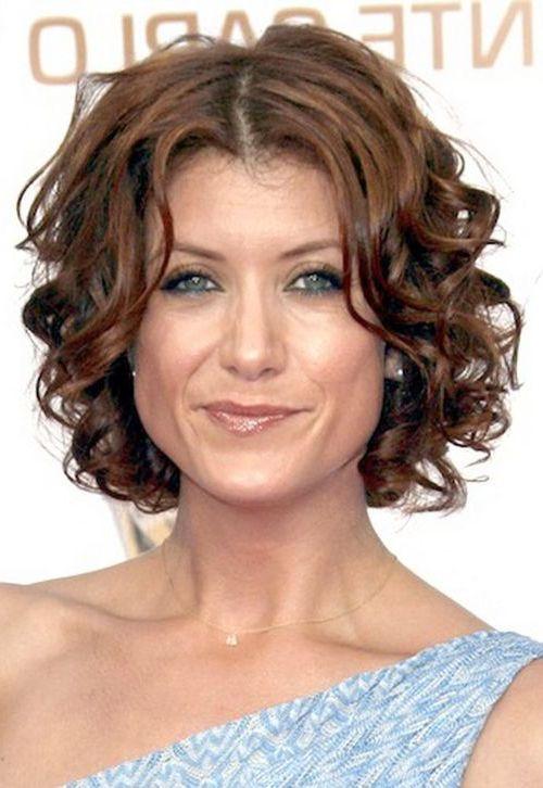 Strange 111 Amazing Short Curly Hairstyles For Women To Try In 2016 Short Hairstyles Gunalazisus