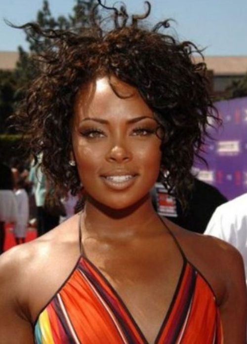 Wondrous 111 Amazing Short Curly Hairstyles For Women To Try In 2016 Short Hairstyles For Black Women Fulllsitofus