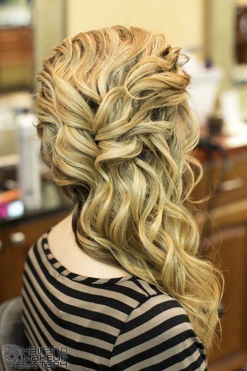 Pleasant 101 Chic Side Swept Hairstyles To Help You Look Younger Short Hairstyles Gunalazisus