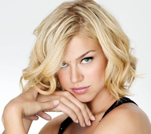 Terrific 111 Amazing Short Curly Hairstyles For Women To Try In 2016 Hairstyles For Men Maxibearus