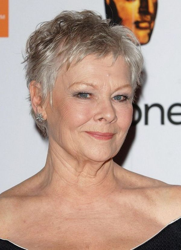 Magnificent 54 Ideal Short Hairstyles For Women Over 50 Hairstyles For Men Maxibearus