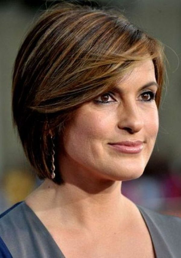 54 Short Hairstyles For Women Over 50 Best Easy Haircuts