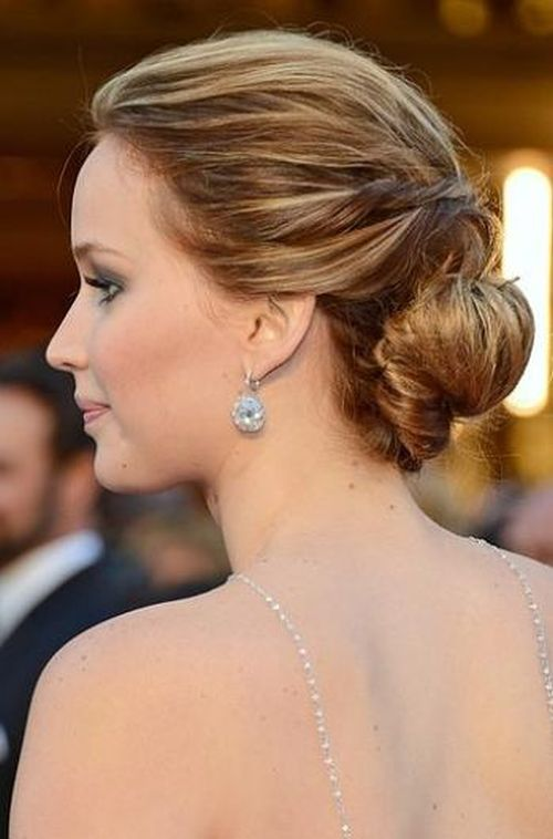 easy formal hairstyles for long hair 5