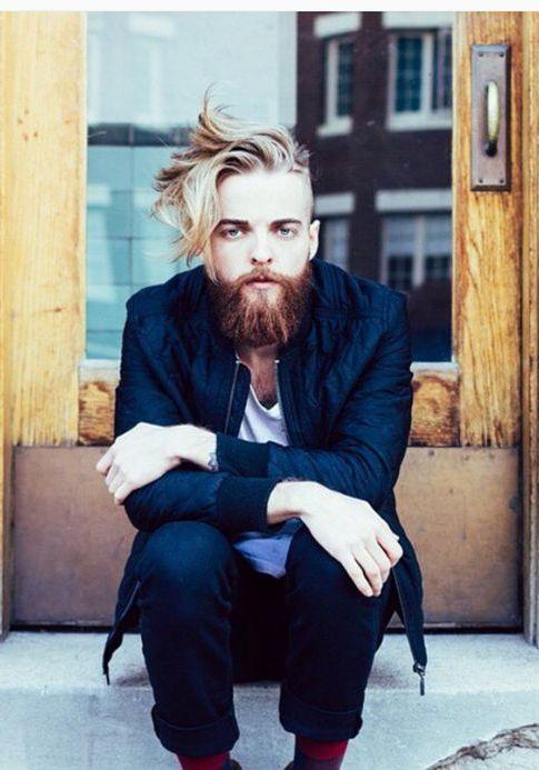 Bandhol beard design