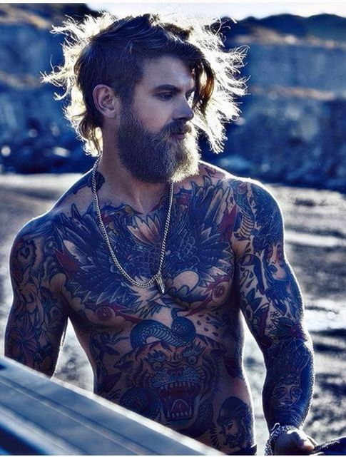 33 Best Beard Styles For Round Faces You Ll Want To Copy Part 2