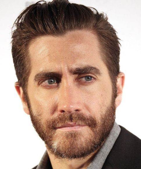 33 Best Beard Styles for Round Faces You\'ll Want to Copy