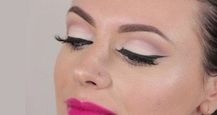 Basic Neutral Eye Makeup Tutorial for Beginners [Video]