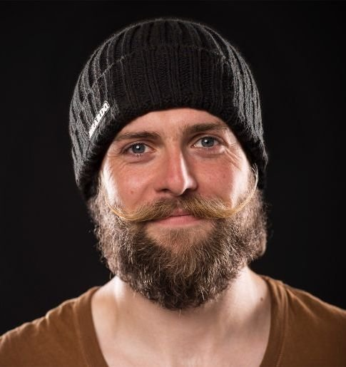 33 Best Beard Styles For Round Faces You Ll Want To Copy