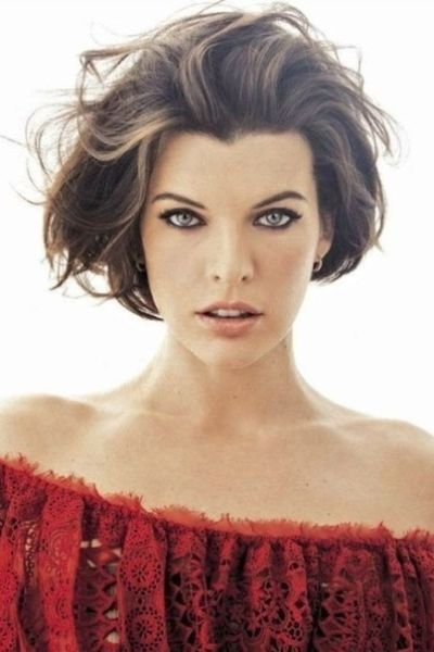 45 Best Hairstyles Amp Hair Color For Green Eyes To Make
