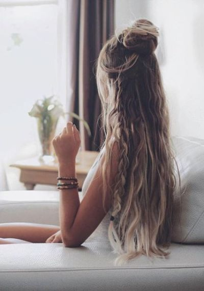 45 Beach Blonde Hairstyles You Can Try All Year Round Part 3